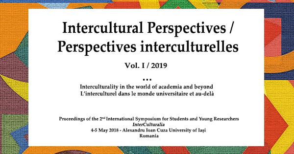 ICP Vol I / 2019